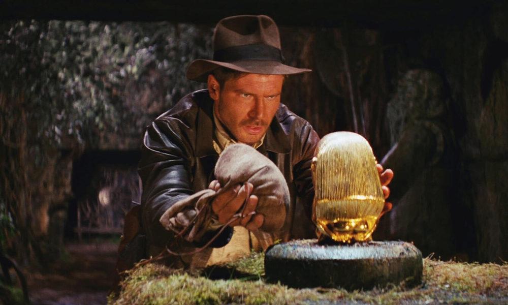 Indiana Jones och vetenskapen