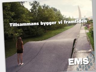 EMS Group företagspresentation