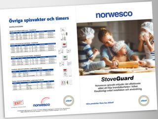 Norwesco produktfolder