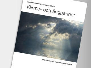 Zander & Ingeström broschyr
