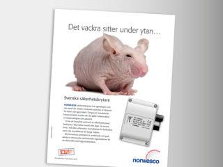 Norwesco annonser