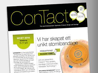 Convatec nyhetsblad