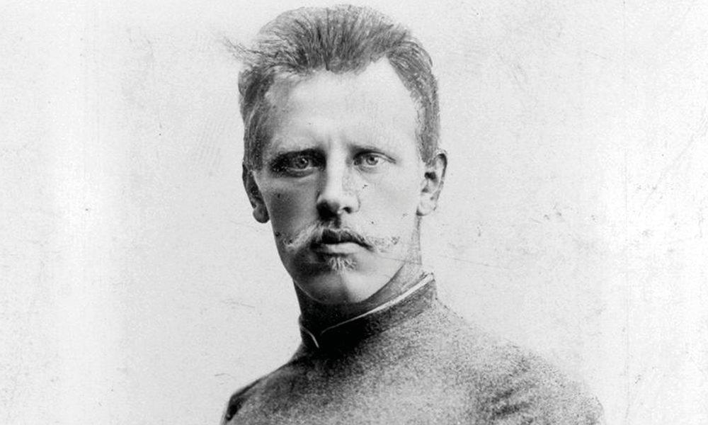 En norsk hjälte med stil