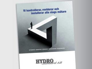 Hydrostandard företagspresentation